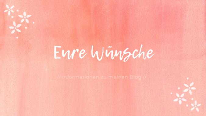 Rosa Muttertag Blog Banner